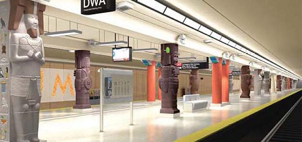 Toronto Transit Commision