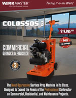 Colossos XT Propane Brochure Cover