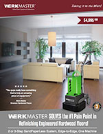 RASP Engineered Hardwood Brochure