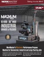 Magnum XTX Brochure Cover