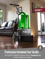 WerkMaster RASP Hardwood Brochure