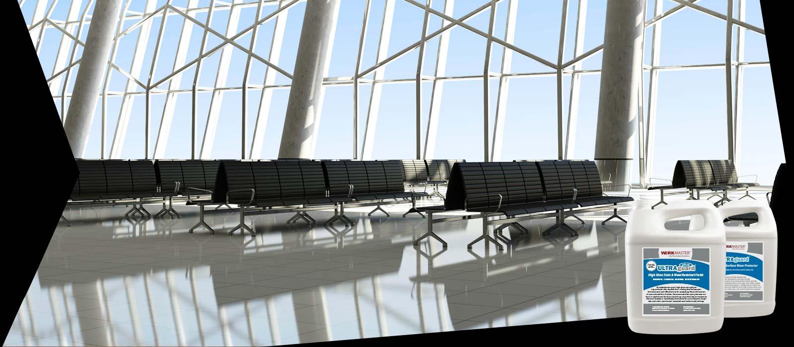 WerkMaster Airport ULTRAguard