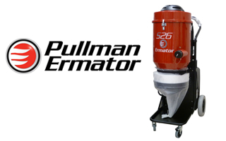 WerkMaster Ermator S26
