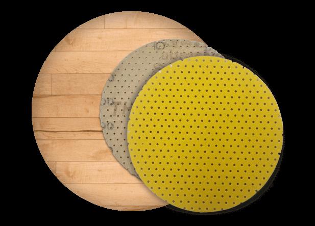 WerkMaster Sandpaper Tooling