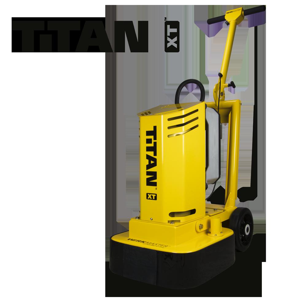 Titan XT