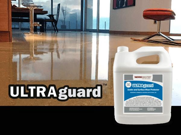 WerkMaster ULTRAguard