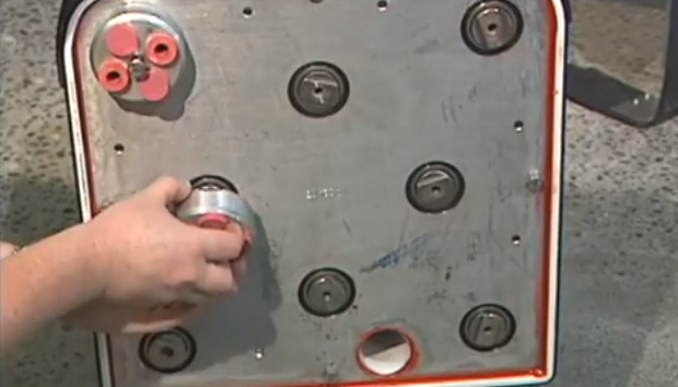 Part 12, Replacing Pad Drivers