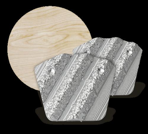 TurboRASP - Hardwood Tooling