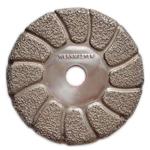 Vacuum Brazed Full Disc