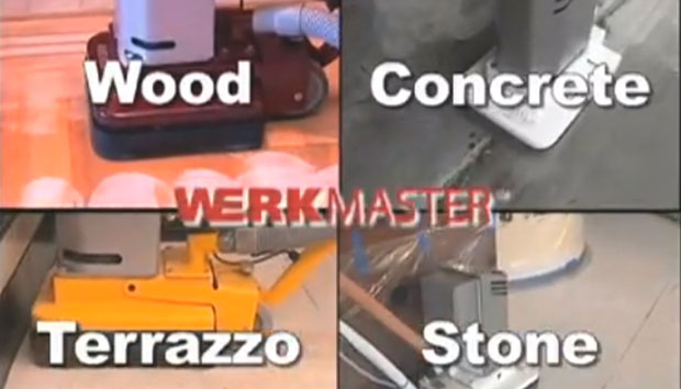 WerkMaster Multi Surface
