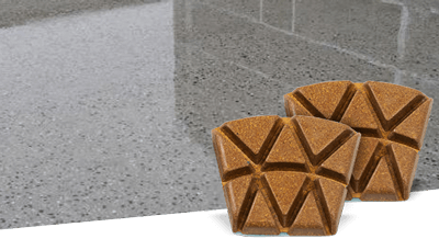 Diamond Abrasives For Concrete Terrazzo Stone Hardwood