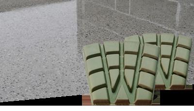 Polishing Concrete Tooling