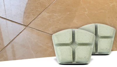 WerkMaster Stone Refinishing Tooling