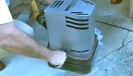 WerkMaster Termite Machine Video