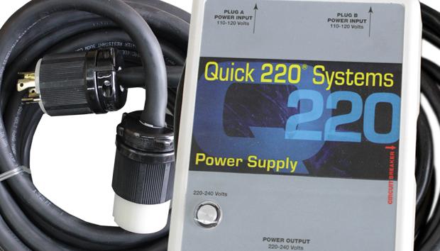 WerkMaster Electrical Accessories