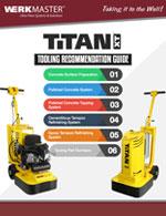 Tooling Guide Titan XT