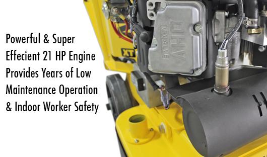 werkmaster-concrete-floor-grinder-titan-propane-health-safety