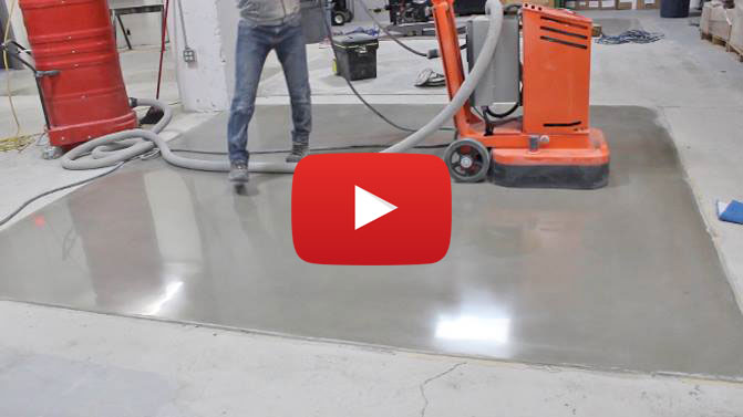 How To Polish Mapei Ultratop 174 Pc Topping