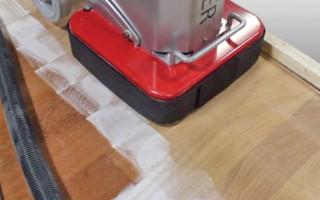 removing-aluminium-oxide-hardwood-floors