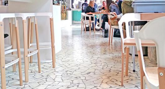 Clean-polished-floor-Ardex-JJ-Bean