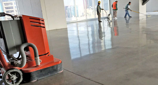 industrial-polished-concrete