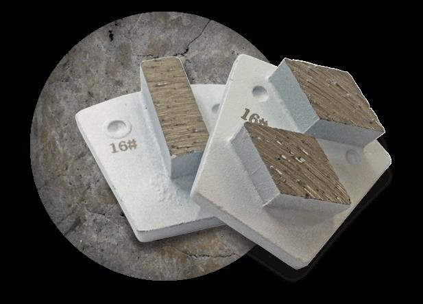 WerkMaster Concrete Prep Tooling
