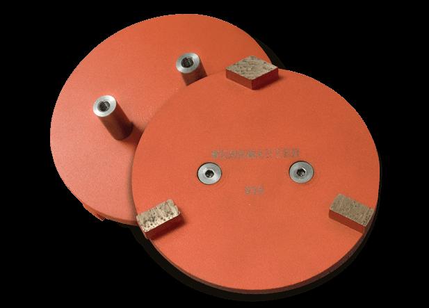 WerkMaster Full Plate Tooling