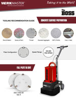 The Boss Tooling Guide Cover