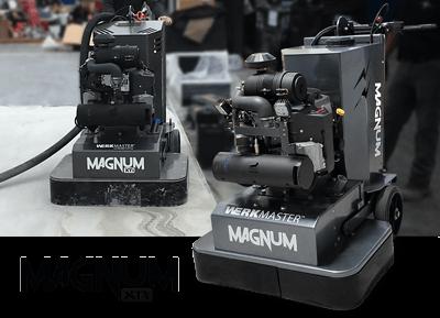 WerkMaster Magnum XTX