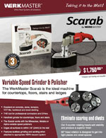 Scarab Brochure Cover