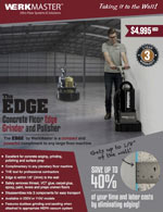 The Edge Brochure Cover