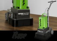 WerkMaster RASP