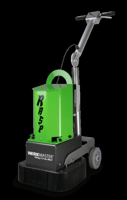 Floor Grinding Amp Polishing Equipment Manufacturer Werkmaster