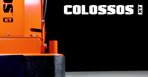 Colossos XT by WerkMaster