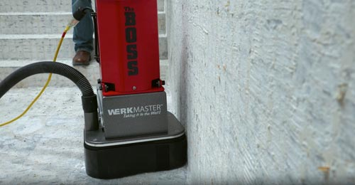 The Boss by WerkMaster