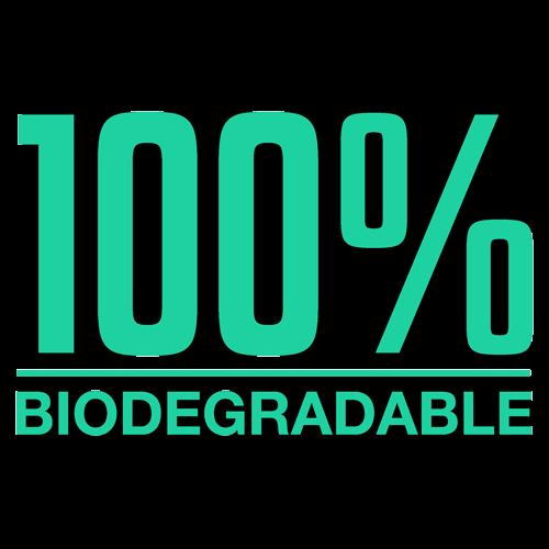 WerkMaster 100% Biodegradable chemicals