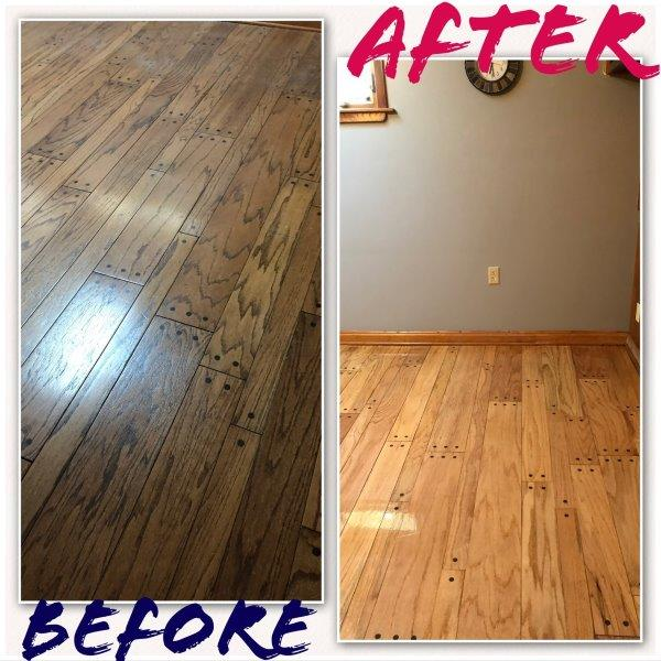 The Finishing Touch Floors