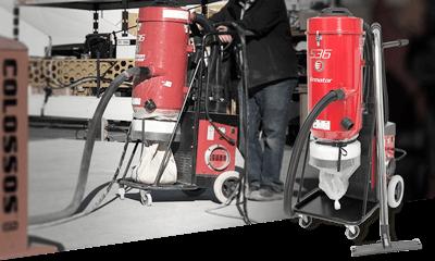 WerkMaster Vacuums