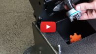 How to install the Power Package on a 1400 Series
