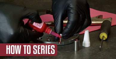 How to Series: Replacing a shear pin