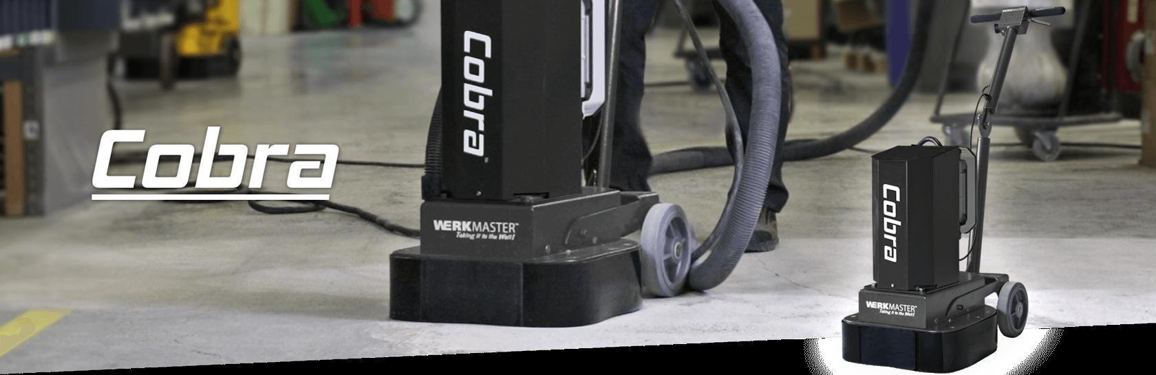 WerkMaster Cobra